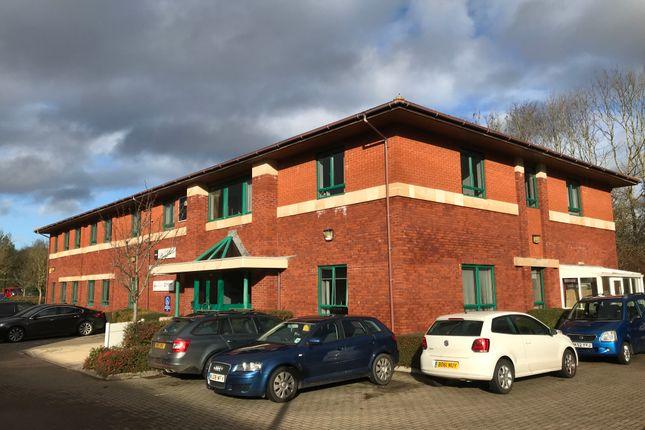 Thumbnail Office to let in Rydon Lane, Exeter