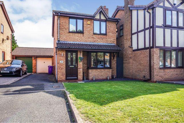 The Property of Welney Gardens, Pendeford, Wolverhampton WV9