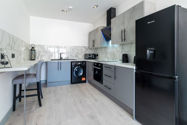 Thumbnail Flat to rent in 39 Barrow Street, St Helens