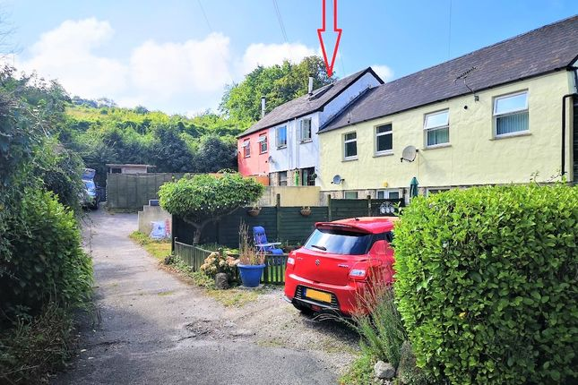 Thumbnail Terraced house for sale in Riverside, Angarrack, Hayle