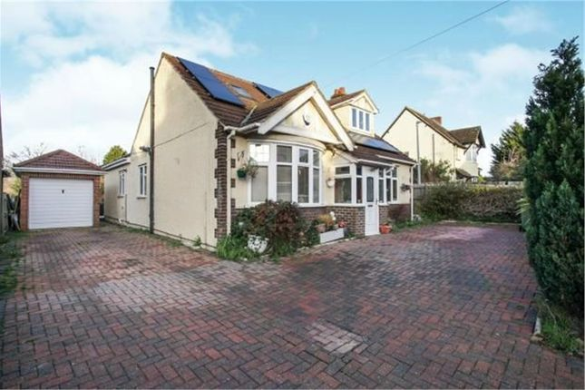 Thumbnail Detached house for sale in Stanbridge Road, Leighton Buzzard, Bedfordshire