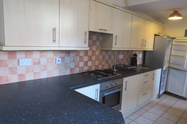 Thumbnail Terraced house to rent in Light Lane, Coventry