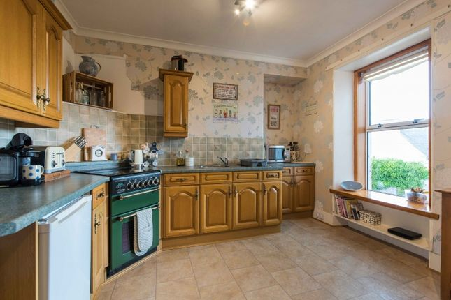 2 bed maisonette for sale in Seafield Street, Banff, Aberdeenshire