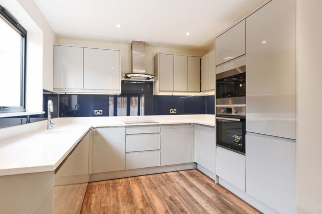 Thumbnail Semi-detached house for sale in Mollison Drive, Wallington