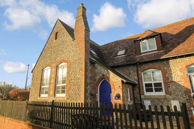 2 bed semi-detached house for sale in Old School Mews Felpham Road, Bognor Regis PO22