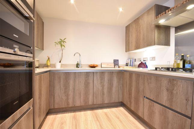 Kitchen of Malago Drive, Bristol, Somerset BS3