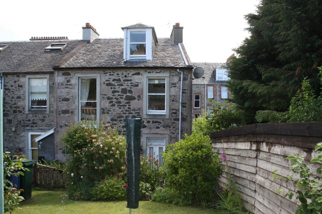Thumbnail Maisonette for sale in 11 Columshill Place, Isle Of Bute