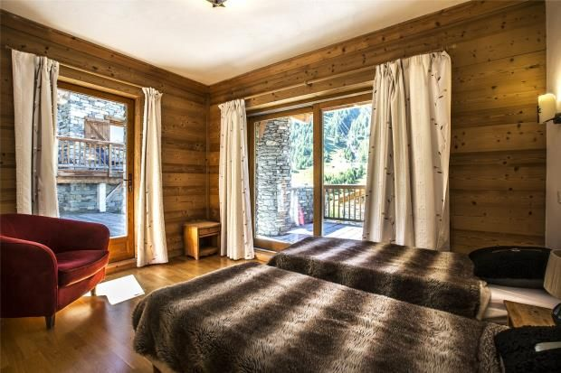 Picture No. 10 of Chalet Lo Suel, Val D'isere, France