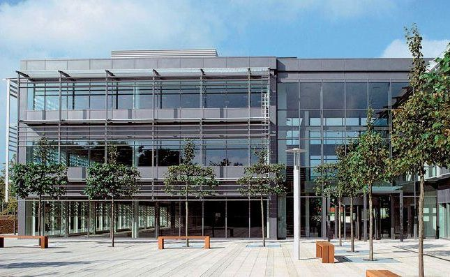 Office to let in 250 South Oak Way, Green Park, Reading