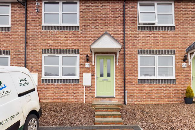 2 bed detached house to rent in Edmunds Way, Cinderford, Gloucestershire GL14