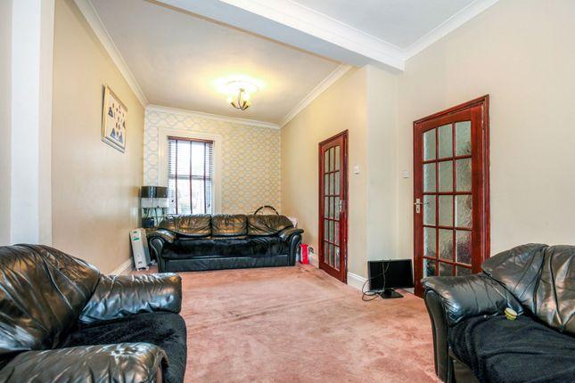Reception Room of Brookdale Road, London SE6