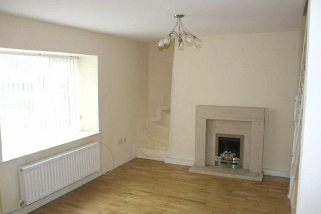 Thumbnail Terraced house to rent in Canal Row, Abercanaid, Merthyr Tydfil