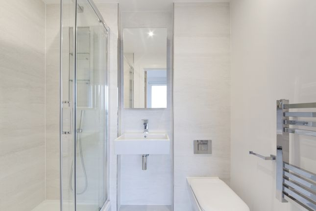 Shower of Reverence House, Colindale Gardens, Colindale NW9