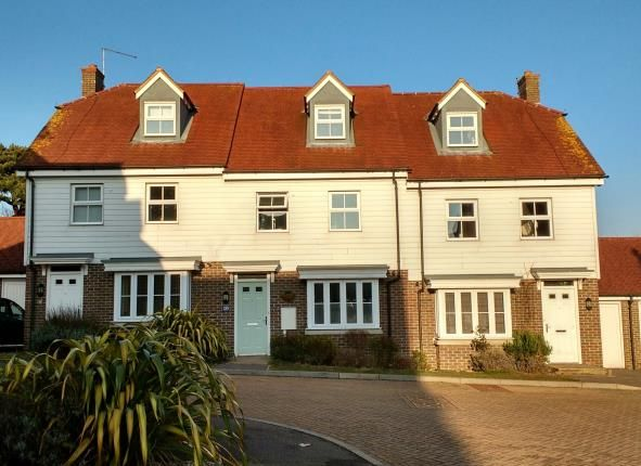 Thumbnail Terraced house for sale in Craig Meadows, Ringmer, Lewes, East Sussex