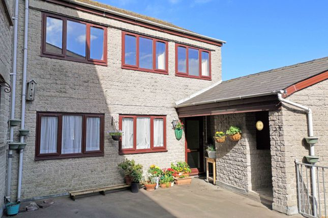Thumbnail Maisonette for sale in Dolphin House, Sutton Wharf, Plymouth