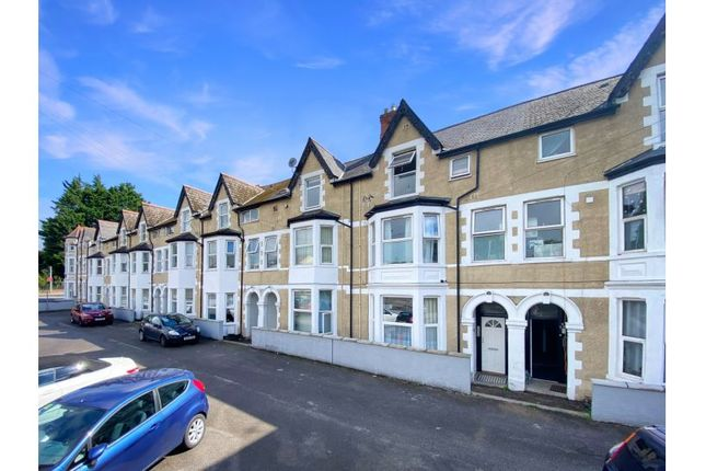 Thumbnail Flat to rent in Ely Road, Llandaff, Cardiff