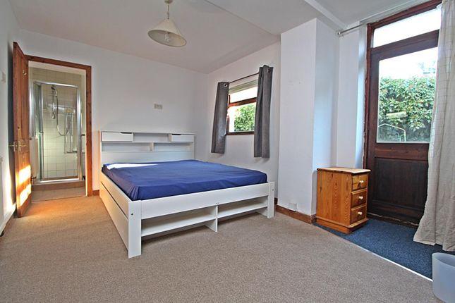 Flat Bedroom of Park Crescent, Treforest, Pontypridd, Rhondda Cynon Taff CF37