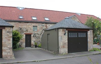 Thumbnail Detached house to rent in Drovers Bank, Philipston, Linlithgow
