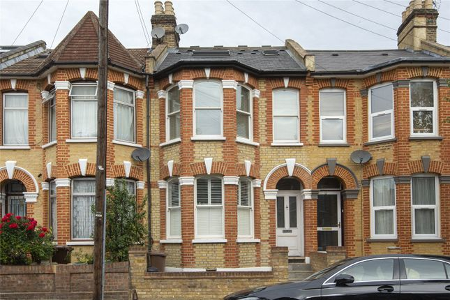 Thumbnail Property for sale in Elmcroft Street, London