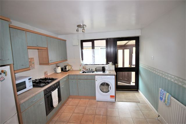 Kitchen/Dinner of Manvers Road, Swallownest, Sheffield, Rotherham S26
