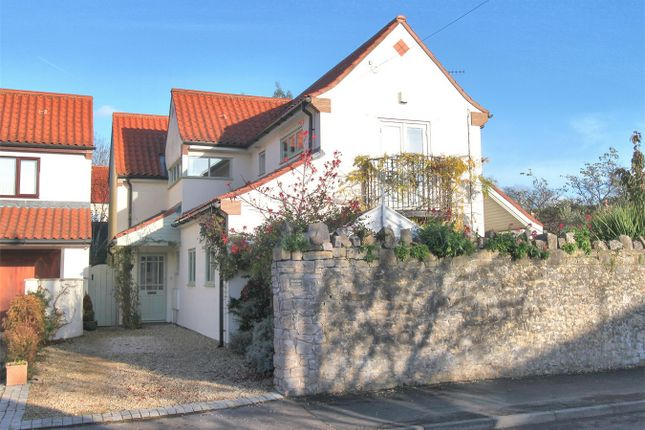 4 bed detached house for sale in New Road, Olveston, Bristol