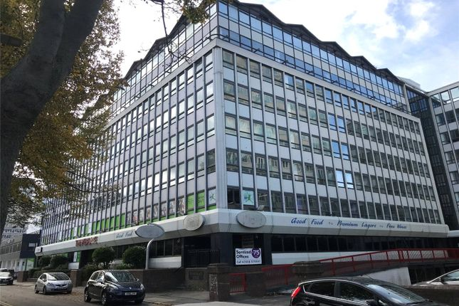 Thumbnail Office to let in Thamesgate House, Victoria Avenue, Southend On Sea, Essex