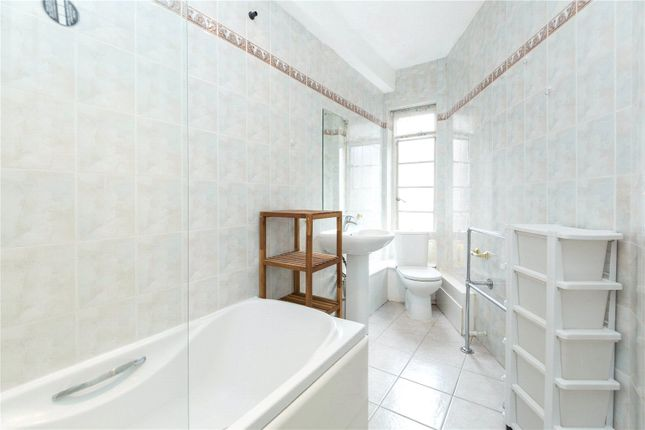 Bathroom of Rossmore Court, Park Road, London NW1