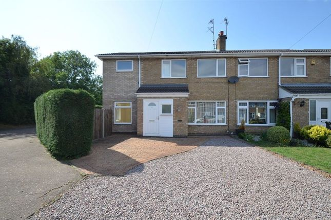 Thumbnail Property to rent in Helmsdale Gardens, Werrington, Peterborough