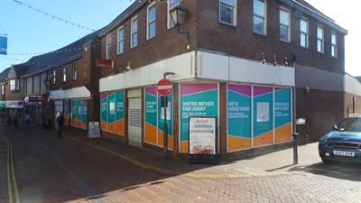 Thumbnail Retail premises to let in New Rents, Ashford