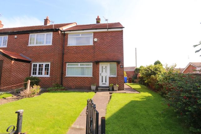 Terraced house for sale in Haughton Green Road, Denton, Manchester
