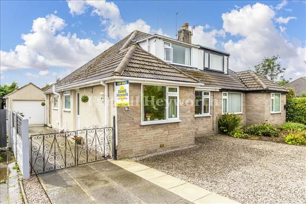Thumbnail Property for sale in Meadow Park, Lancaster