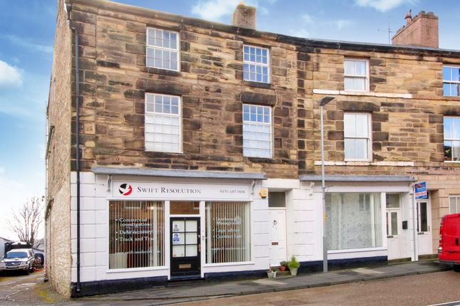 Thumbnail Commercial property for sale in Central Place, Haltwhistle