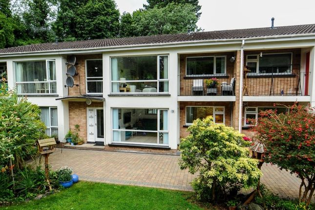3 bed flat for sale in Quarry Court, Helens Bay, Bangor BT19