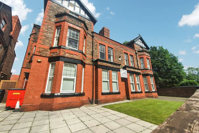 Thumbnail Detached house for sale in Denman Drive, Liverpool, Merseyside