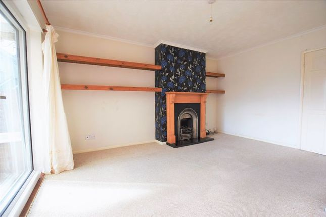 2 bed end terrace house to rent in Coleraine Close, Lincoln