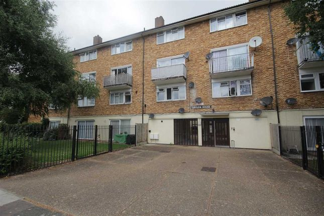 Thumbnail Maisonette to rent in Grove House, Bevin Road, Middlesex