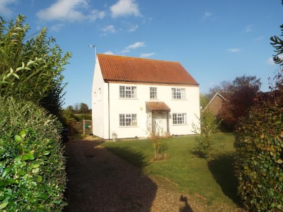 Thumbnail Detached house for sale in Little Massingham, King's Lynn, Norfolk