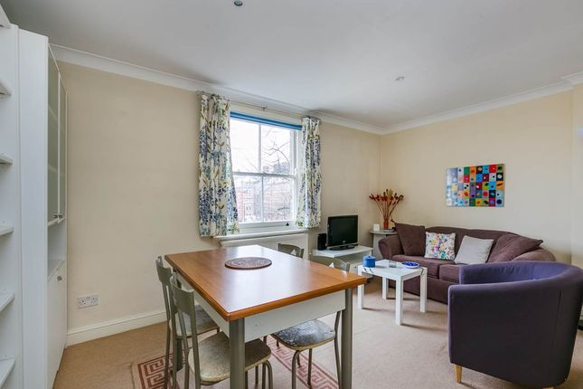 Thumbnail Property to rent in Eardley Crescent, London