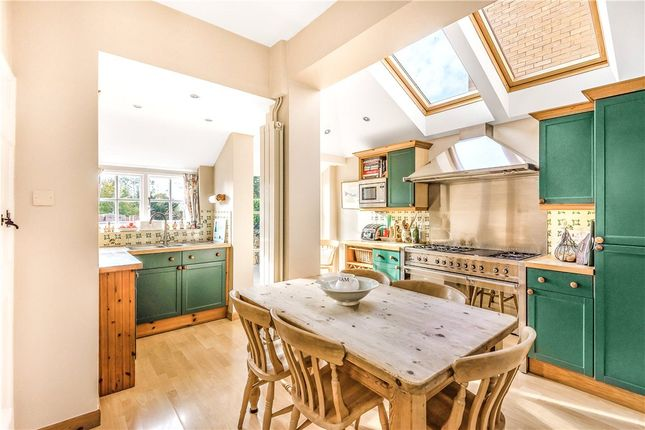Kitchen of Kings Road, Sherborne DT9