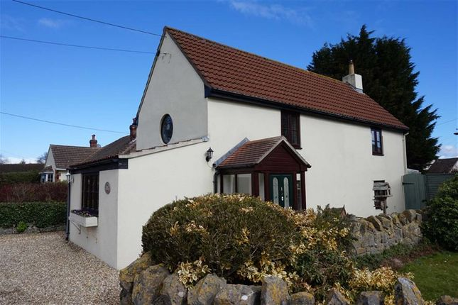 Thumbnail Detached house for sale in South Road, Lympsham, Weston-Super-Mare