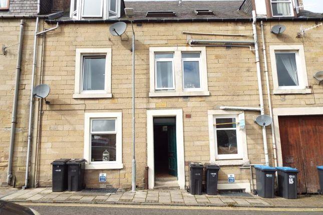 Thumbnail Flat to rent in Lothian Street, Hawick