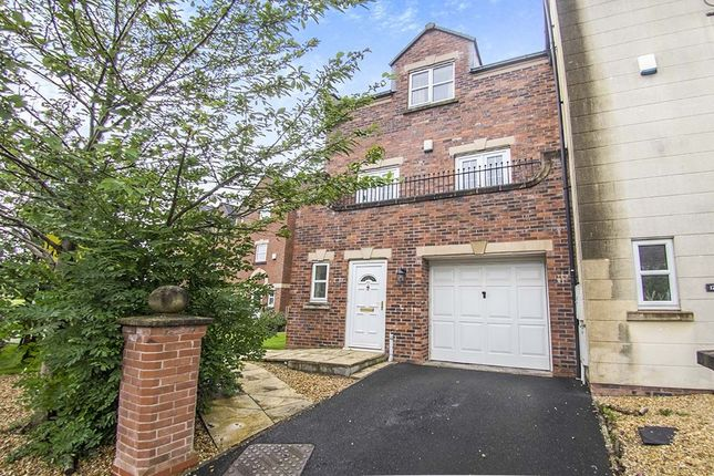 Thumbnail Property to rent in Bampton Drive, Cottam, Preston