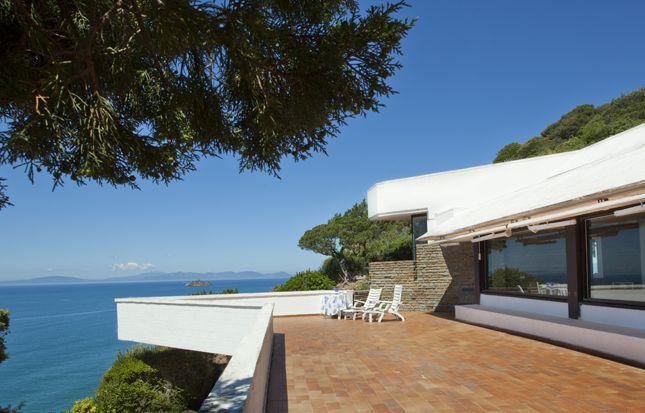 Thumbnail Villa for sale in Castiglione Della Pescaia, Castiglione Della Pescaia, Grosseto, Tuscany, Italy