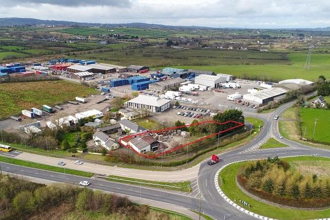 Thumbnail Office for sale in Ballynure Road/Doagh Road, Ballyearl, County Antrim