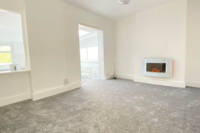 Living Room of Barry Road, Barry CF62