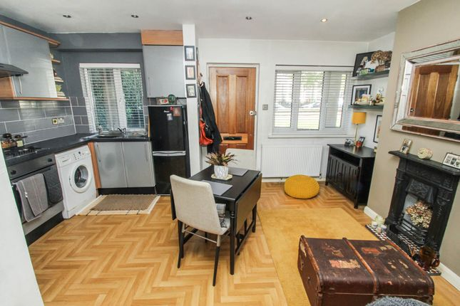 Thumbnail Flat for sale in Chessington Mansions, Colworth Road, Leytonstone, London