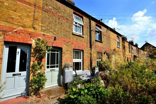 Thumbnail Terraced house for sale in Barrells Down Road, Bishop's Stortford