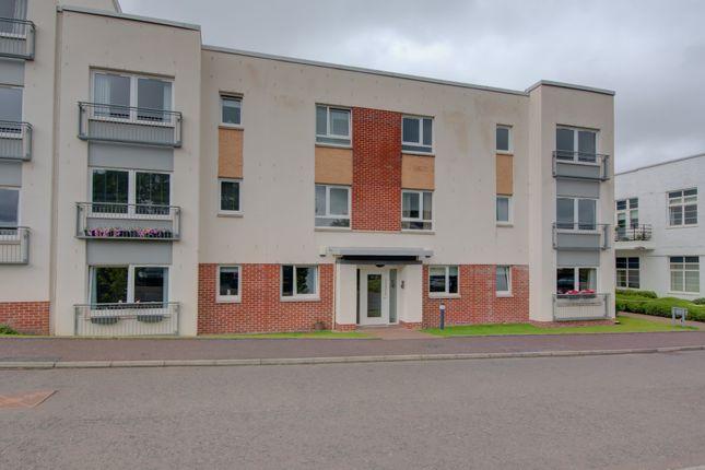 Thumbnail Flat for sale in Canniesburn Quadrant, Bearsden, Glasgow