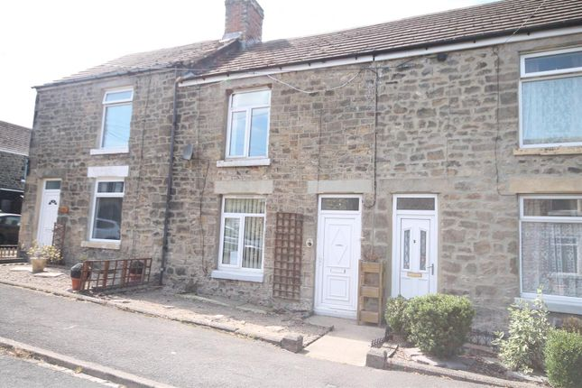 Thumbnail Property for sale in Pitt Street, Binchester, Bishop Auckland