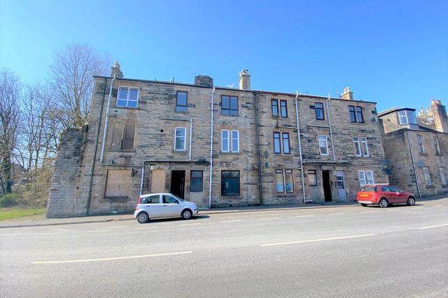 1 bed flat for sale in Milton Road, Kilbirnie KA25